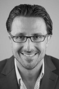 Wolf Hoffmann - Geschäftsführer Consiglieria