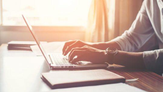 eLearning - digitales Lernen