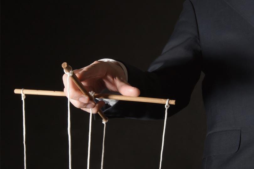 Manipulation im Verkauf - Consiglieria GmbH